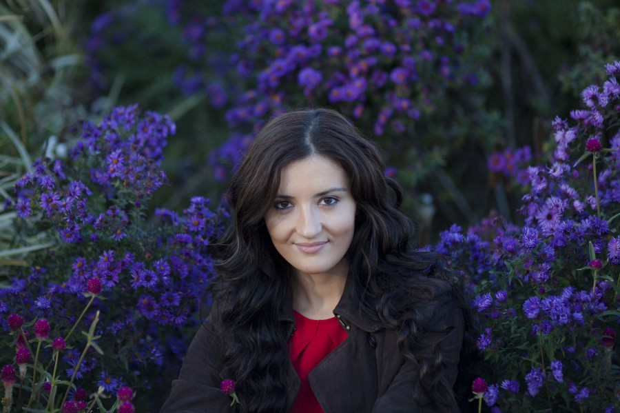 Alisa Ganieva / wikipedia.org