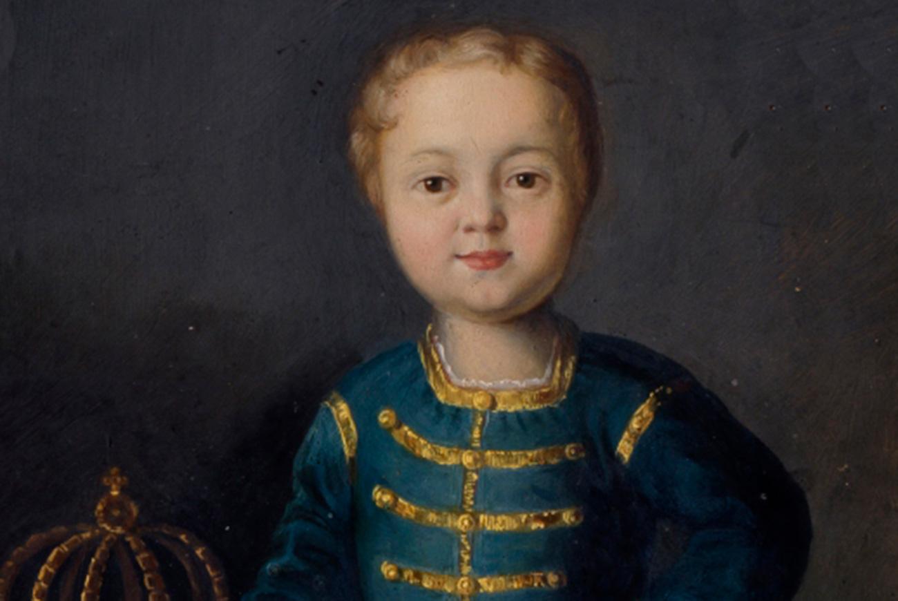 Ivan VI. / Wikipedia
