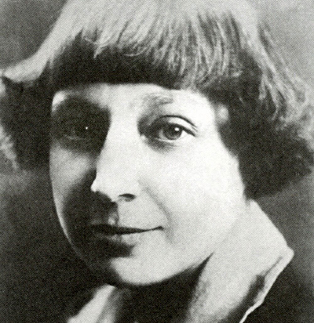 Marina Tsvetaeva / wikipedia