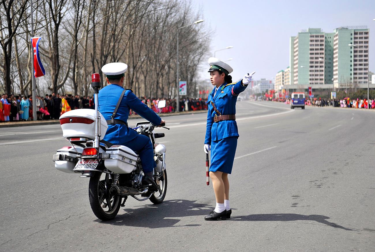 Пјонгјанг.