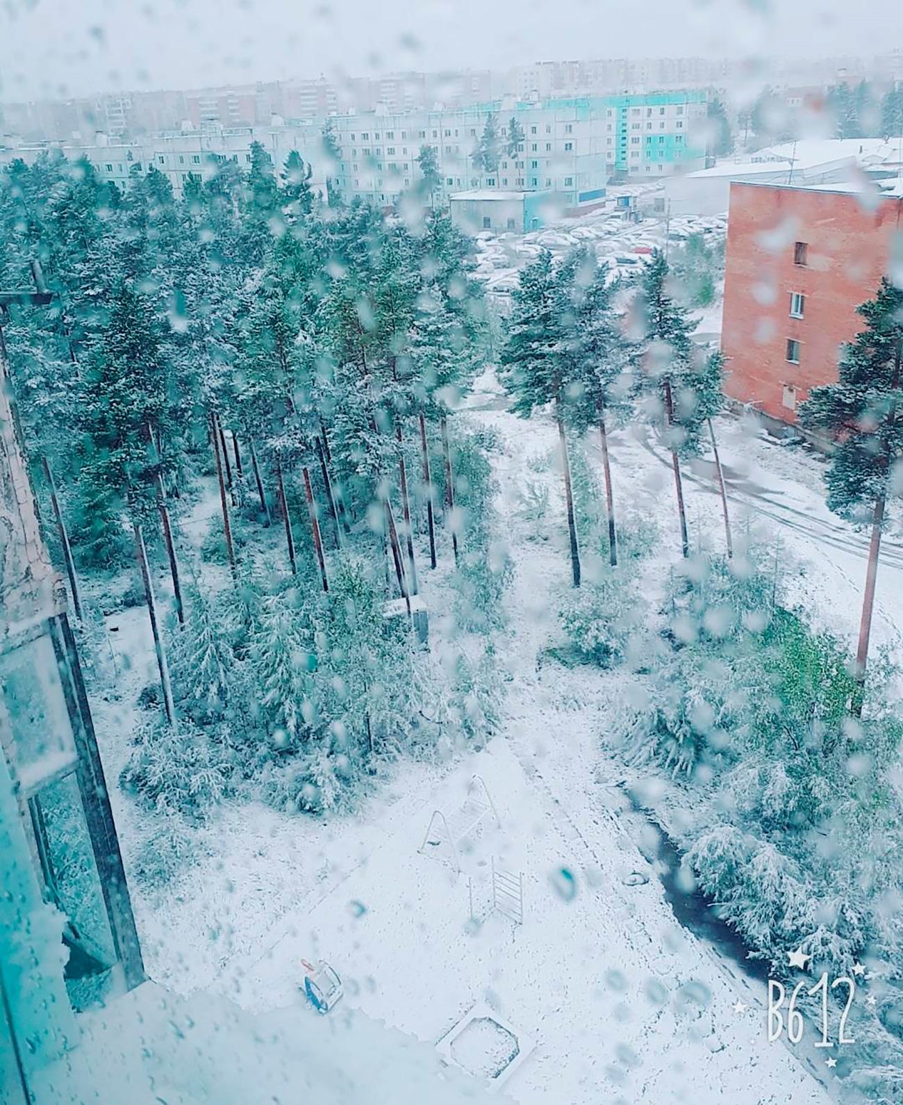 Crédit : sneg9 / instagram.com/djulia_varf