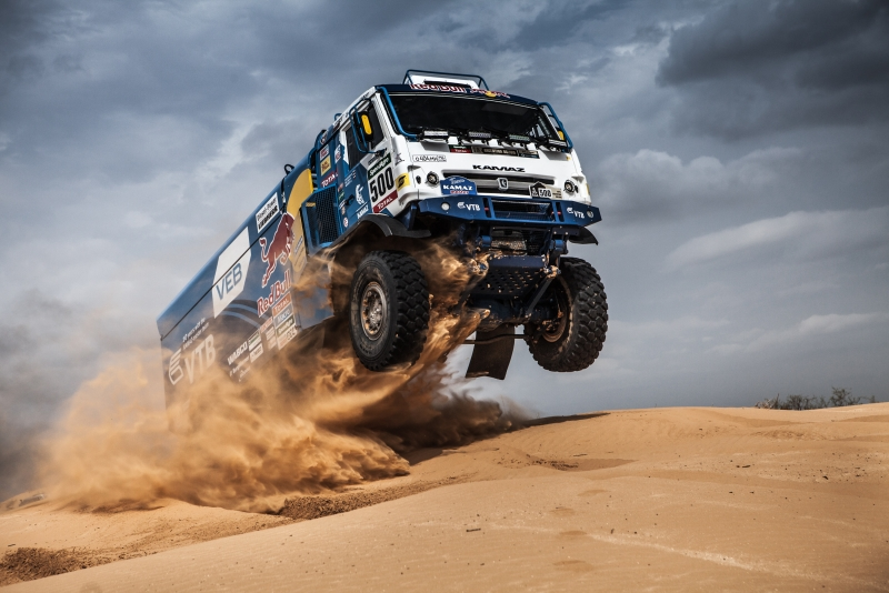 Russian truck producer Kamaz is ready to use the EAEU-Vietnam FTA to enter Asian markets.