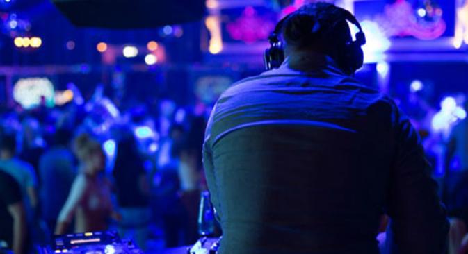 В Русия има регистрирани 2700 музиканти.