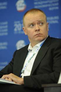 """Rakhmanov: """"O país não fez nada pelo mercado interno"""" Foto: ITAR-TASS"""