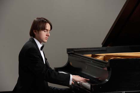 Foto: daniiltrifonov.com