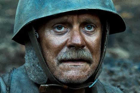 Criticar Nikita Mikhalkov parece estar em voga atualmente na Rússia Foto: kinopoisk.ru