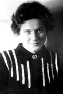 Svetlana Alliluieva
