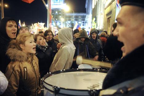 Foto: RIA Nóvosti