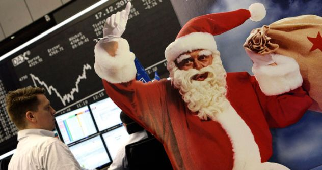 Russia's letter to Santa this year should include a request for fundamental economic changeSource: Photoxpress