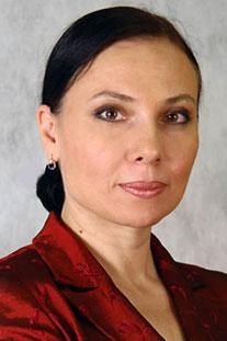 Irina Jessipowa.Copyright : Minenergo