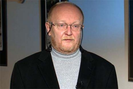 Alexej Malaschenko, Islam- und Kaukasusexperte. Copyright : Russia.ru