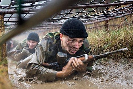 Source: Reuters/Vostock photo