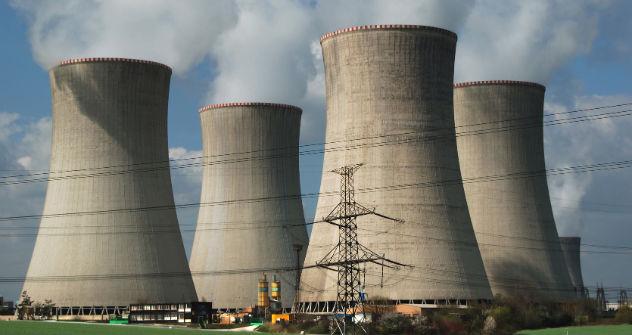 Wie sieht die Zukunft der russischen Atomindustrie aus? Foto: Fotoxpress