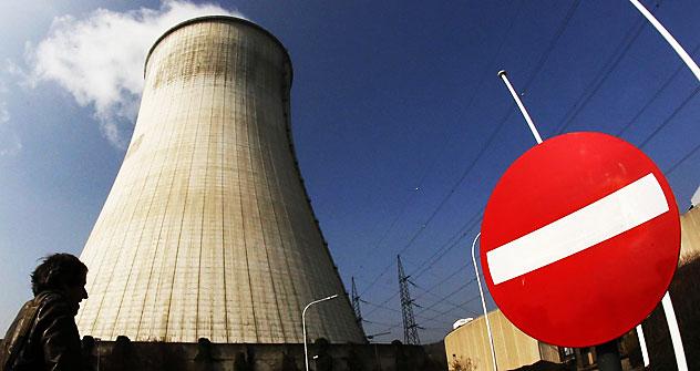 Sag Russland Ja oder Nein zur Atomenergie? Foto: Reuters