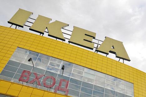 El coloso sueco espera comenzar a conceder créditos dentro de poco. Foto de Itar-Tass