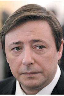 Aleksandr Khlopônin, representante do governo federal no Cáucaso do Norte/Foto:RG