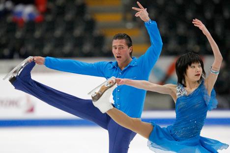 Foto:Reuters/Vostock-Photo