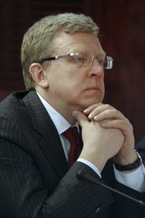 Alexei Kudrin. Source: RIA Novosti