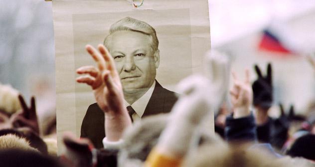 «Perdimos una oportunidad de oro para democratizar el país». Foto de Reuters/VostockPhoto
