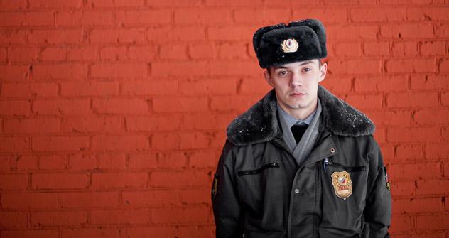 Photographs by Ruslan Sukhushin