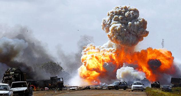 Libya.  Source: RIA Novosti