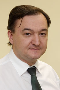 Sergei Magnitsky. Photo: AFP Photo/HO/ Hermitage Capital Management