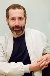 Leonid Radzikhovsky. Photo: Rossiyskaya Gazeta