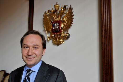 Alexey Uvarov