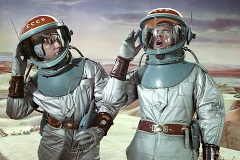 famous astronauts and cosmonauts who contributed in space explorations - photo #44