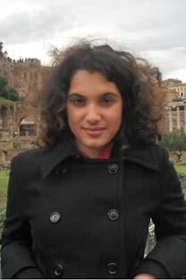 Elena Krovvidi