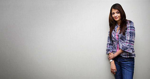 Aishwarya Rai.   Source: Reuters/Vostock Photo