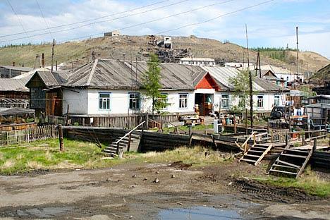 Yakutia. Foto de Legion Media