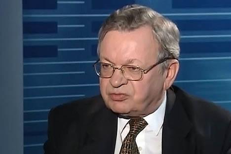 Alexej Pdszerob. Foto: Vesti 24