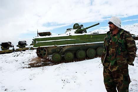 En el otoño se cumple el décimo aniversario del comienzo de la guerra liderada por los EE UU. Es hora de reflexionar acerca de lo aprendido del conflicto soviético en aquel país. Foto de Reuters/Vostock Photo