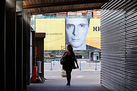 La carrera política del empresario Mijaíl Prójorov al frente del partido de derechas Causa Justa, ha sido muy corta porque escogió una estrategia equivocada que acabó enfrentándolo al poder. Foto de Reuters/Vostock Photo