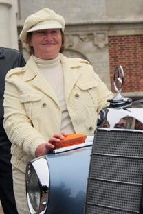 Riqueza de Elena Batúrina, mulher do ex-prefeito, foi estimada em US$ 2,9 bilhões/Foto:Vasily Chaposhnikov_Kommersant