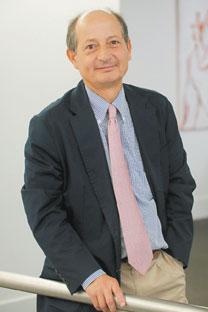 Fernando Fernández. Foto de www.ie.edu