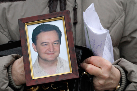 Advogado morreu na prisão depois de descobrir esquema de corrupção/Foto: AP/Fotolink