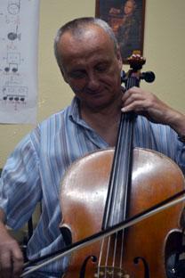 Vladímir Yachtchouk. Foto de Maria Serrano Velazquez