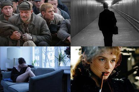 Veinticinco producciones rusas se consagran en el Festival de Cine Europeo de Sevilla