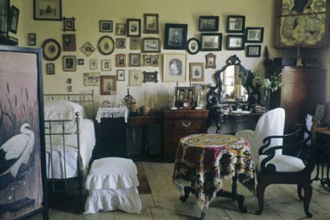 La antigua finca de Lev Tolstói es un lugar lleno de vida más de un siglo después de la muerte del genial escritor. Foto de Ria Novosti