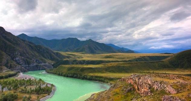 Altai - Ein Himmel auf Erden. Foto: Lori/Legion Media