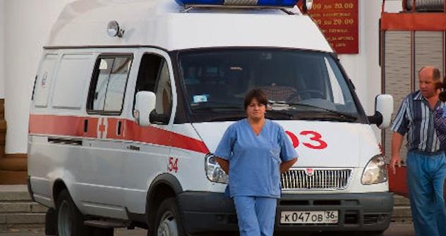 Trotz modernerer Ausstattung bleiben die Ärztegehälter niedrig. Foto: Oleg Harseev/Kommersant