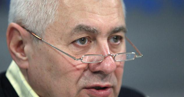 Gleb Pawlowskij. Foto: RIA Novosti