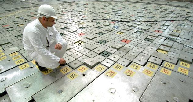 Atomenergiepolitik ist jetzt Top-Thema in vielen Ländern mit AKWs. Foto: RIA Novosti