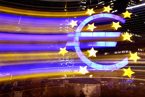 Will the EU measures be effective to cope with the current eurozone crisis? Source: AP