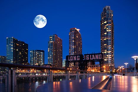 Long Island. Source: Alamy Legion Media