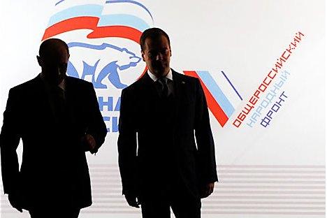Source: Reuters / Vostock Photo