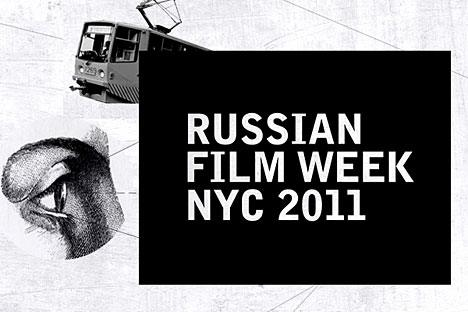 Source: Press Service of the Russian Film Week in NYT
