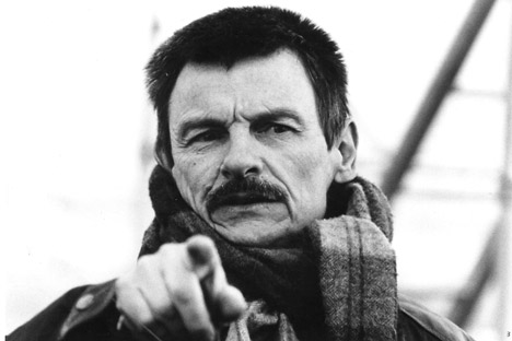 Andrei Tarkovsky. Source: Vostock Photo